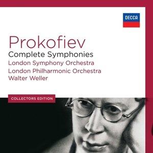 Prokofjew: Complete Symphonies