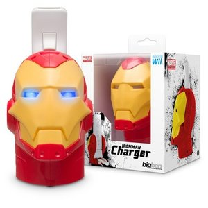 Iron Man Charger