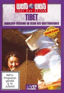 Tibet-Trekking (Bonus Nepal)