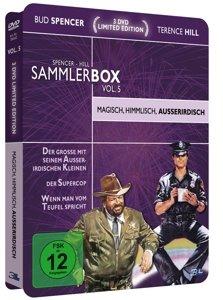 Bud Spencer & Terence Hill - Magisch, himmlisch, außerirdisch