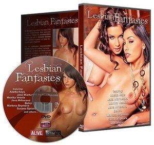 Lesbian Fantasies