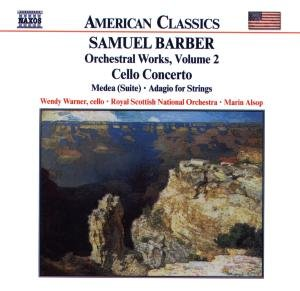 Cellokonzert/Medea/Adagio
