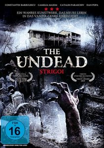 Strigoi - The Undead