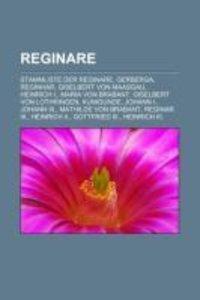 Reginare