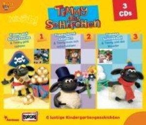 Timmys Geschichten-Box 01