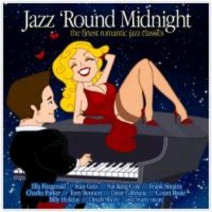 Jazz Round Midnight