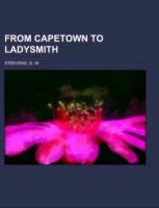 From Capetown to Ladysmith