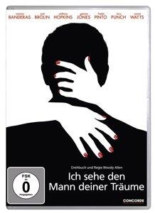 Ich sehe den Mann deiner Träume (DVD)