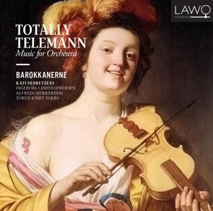 Totally Telemann Music for Orchestra