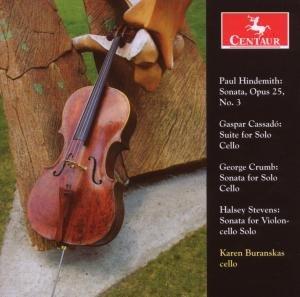 Musik für Cello solo
