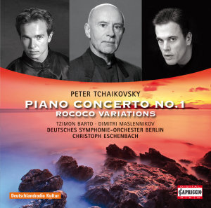 Klavierkonzert 1