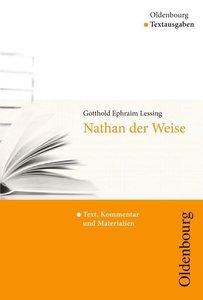 Nathan der Weise. Textausgabe