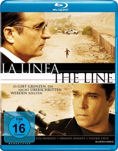 La Linea-The Line-Blu-ray Disc