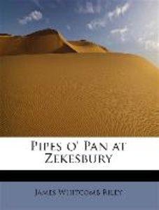 Pipes o' Pan at Zekesbury