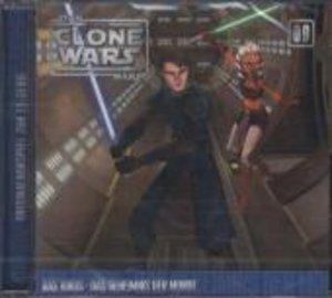 The Clone Wars 09: Das Virus / Das Geheimnis der Monde