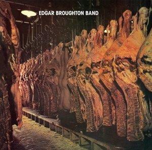 Edgar Broughton Band+2 Bonus Tracks