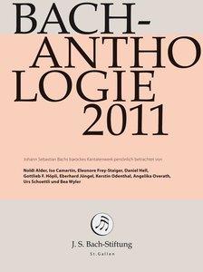 Bach-Anthologie 2011