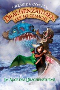 Drachenzähmen leicht gemacht 06. Handbuch für echte Helden