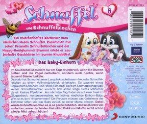 06/Das Baby-Einhorn