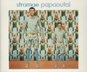 Papaoutai (2-Track)