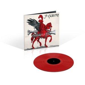 Sängerkrieg (Limited Color LP)
