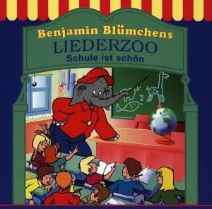 Liederzoo: Schule Ist Schön