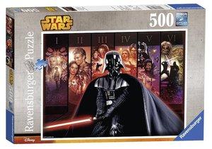 SW: Star Wars Saga