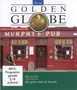 Irland. Golden Globe