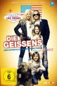 Die Geissens-Staffel 3,Teil 2 (2 DVD)