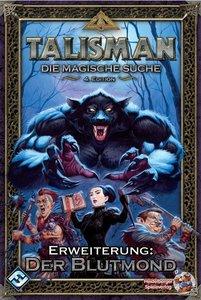 Heidelberger Spieleverlag HE456 - Talisman: Blutmond, Erweiterun