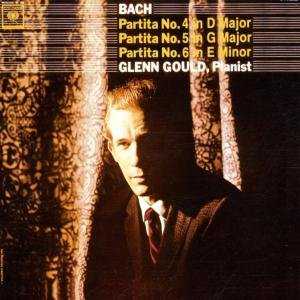 Bach: Partitas,BWV 828-830,Vol. 2