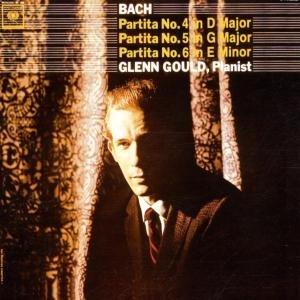Bach: Partitas,BWV 828-830,Vol. 2