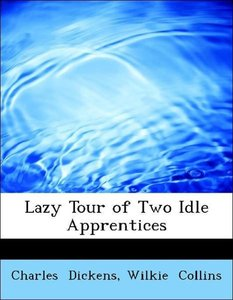 Lazy Tour of Two Idle Apprentices
