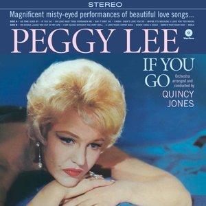 If You Go+2 Bonus Tracks (Ltd. Edt 180g Vinyl)