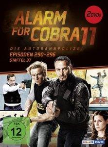 Alarm für Cobra 11 St.37