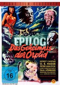 Epilog - Das Geheimnis der Orplid (1950)