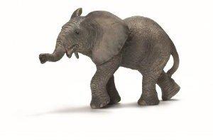 Schleich 14658 - Wild Life: Afrikanisches Elefantenbaby