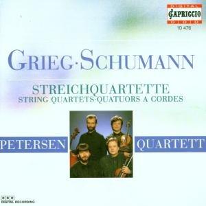 Streichquartette op.27+41/2