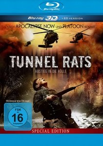 Tunnel Rats 3D-Special Edition