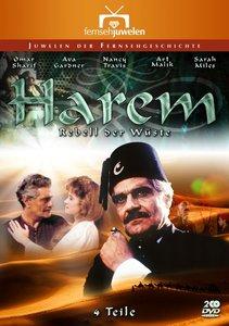 Harem: Rebell der Wüste (Fernsehjuwelen)