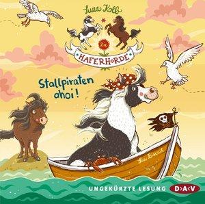 Die Haferhorde 05: Stallpiraten ahoi!