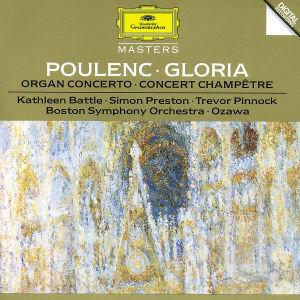 Gloria/Orgelkon./Con.Champetre