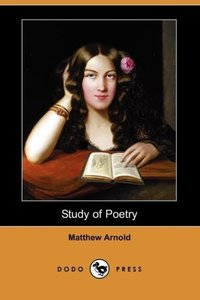 Study of Poetry (Dodo Press)