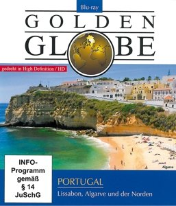 Portugal. Golden Globe