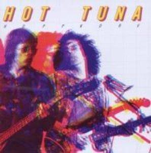 Hot Tuna: Hoppkorv (Remastered Edition)