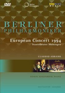 European Concert 1994