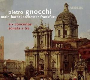 Six Concertos/Sonata a tre