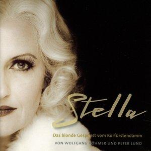 Stella ? Das blonde Gespenst v
