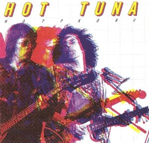 Hot Tuna: Hoppkorv (Remastered Edition)