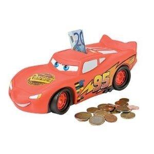 BULLYLAND 12230 - Lightning McQueen: Spardose
